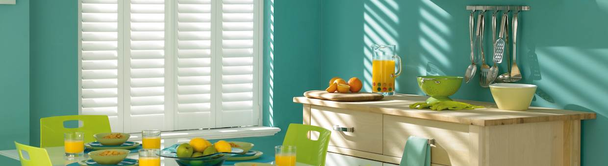 cafe style Shutters Bebington