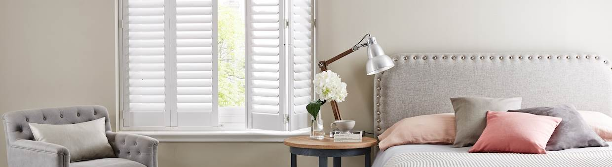 top quality hardwood shutters